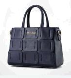 2017 neuer Art-Handtaschen-Form-Frauen-Alligatorbeutel (BDMC041)