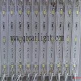 Modulo 3LEDs impermeabile della decorazione LED 5630