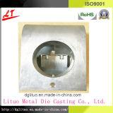 L'alliage d'aluminium de vente chaude le moulage mécanique sous pression pour des pièces de DEL Lihghting