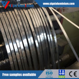 Tira de alumínio para o obturador de alumínio 5052 do rolo, 3005
