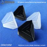 Пластичные угловойые протекторы для мебели/коробки