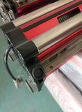 Máquina quente 1800mm da imprensa da tala da junção do sistema refrigerando de ar