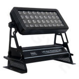 Arandela ligera impermeable de la pared de 36PCS 10W LED
