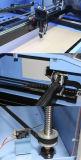 ペーパーアクリルのトロフィのための最もよい価格80W 100W CNCの二酸化炭素レーザーの切断の彫版機械