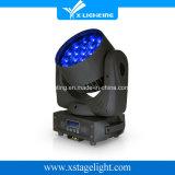 Neues 19 bewegliches Hauptlicht x-15W RGBW Osram LED