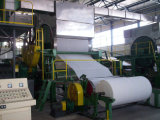 De Machine van het papieren zakdoekje
