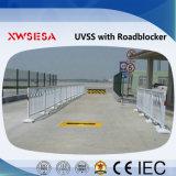 (Colore automatico) Uvss nell'ambito del sistema di ispezione di sorveglianza del veicolo (integrare la barriera)