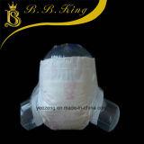 좋은 품질 처분할 수 있는 연약한 면 표면 처분할 수 있는 아기 기저귀