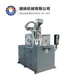 45tons LCD Machine van het Afgietsel van de Injectie van de Lijst van de Vertoning de Roterende Verticale Plastic
