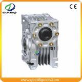 Motor de alumínio da caixa de engrenagens da velocidade da C.A. do sem-fim RV30