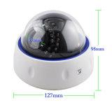 Цифровой фотокамера камеры IP купола металла иК сети MP Wdm 1.3