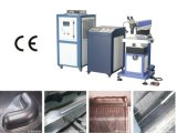 Strumentazione del saldatore del laser del fornitore di Shenzhen Cina per la muffa di mantenimento