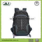 Fünf Farben-Polyester Nylon-Beutel kampierender Rucksack D403