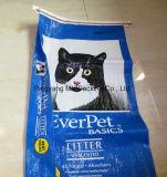Landwirtschafts-verpackenpolypropylen gesponnener Beutel für Tiernahrung