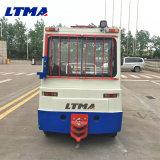 空港輸送サービス2トンの販売のためのディーゼル手荷物の牽引のトラクター