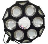 Diseño especial de seis lados el aparejo de la vivienda de tipo modular UFO 240W de alta de la luz de la Bahía de LED 300W