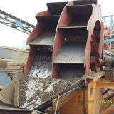 Qualitäts-Sand-Waschmaschine in China