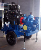 Bomba de Água do Motor Diesel centrífuga