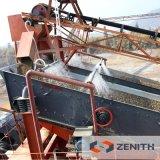 砂の石造りの分離器装置の振動のふるいのシェーカーの価格