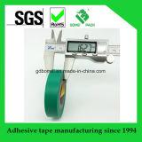 Лента PVC прилипателя электрическая для изоляции защищает