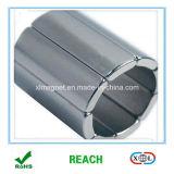 China-Hersteller-starker seltene Massen-Magnet auf Lager
