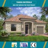 Casa barata de la casa prefabricada de la estructura de acero de la alta calidad del precio de la venta caliente