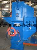 Q326c barra de acero Derusting Machine