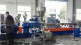 Pet PVC PVC Recycling Granulator 500kg / H