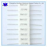 Resistore Wirewound di ceramica variabile Rx27 con ISO9001