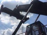 Используемое тяжелое оборудование для сбывания, используемый укротитель контейнера Fantuzzi 45ton, используемый штабелеукладчик достигаемости