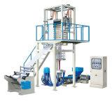 Machine van de Uitdrijving van de Film van de hoge Capaciteit HDPE/LDPE de Blazende