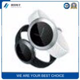 Pulsera elegante de la aptitud popular, manual androide del altavoz de Bluetooth de la pulsera elegante