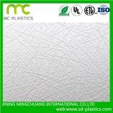 Papier peint gaufré de haute qualité en PVC pour l'impression, papier peint Eco-Solvent, imprimables