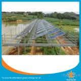 1500L Sistema de Energía Solar (SZYL-SPU-1500L)