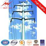 Ineinanderschieben der Antenne Pole mit elektrischen Zubehör