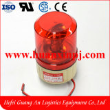 High Quality 36V Magnet Warning Light for Electric Metal disc Truck