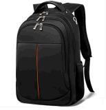 Saco do computador de homens de saco do ombro saco impermeável ocasional da trouxa da grande capacidade de negócio de 13/14/15.6 polegadas