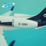 우수한 사업 선물 Sino 제트기 Legacy650 수지 상업적인 제트기 모형