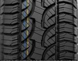 Neumático del vehículo de pasajeros, neumático de coche radial (165/60R14/155/65R13 /165/65R14 /165/70R14)
