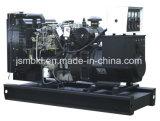 Perkins 엔진을%s 가진 높은 Effecive 52kw/65kVA 열린 구조 디젤 엔진 발전기 세트