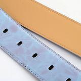 Cinghia più poco costosa delle donne di cuoio dell'unità di elaborazione di alta qualità (SR-150218)