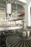 PLCが付いているハイテクなびんジュースの満ち、キャッピング装置