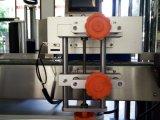 자동 둥근 병 레테르를 붙이는 기계 라벨 붙이는 사람 장비