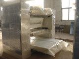 Vertikaler Kalender-Maschinen-Textilraffineur/Baumwolle-Mischen Röhrengewebe-aufbereitende Maschine