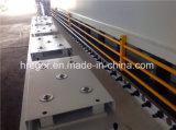 Machine manuelle de cisaillement de tôle, machine de découpe de plaques