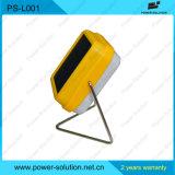 Indicatore luminoso a energia solare portatile della lettura per il banco