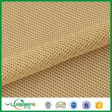Ткань сетки 2*2 Dri ботинка спортов полиэфира поставщика Китая материальная подходящая