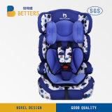 Un altro passeggiatore del bambino - sede di automobile di sicurezza del bambino con la certificazione