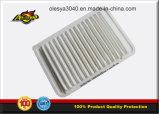 Filtro de aire de las piezas de automóvil de la alta calidad 17801-28030 para Toyota 1780128030