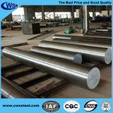 Barra rotonda d'acciaio 1.2436 della muffa fredda del lavoro dell'acciaio per costruzioni edili